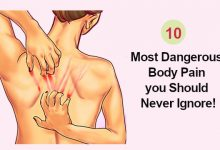 Photo of 10 Most Dangerous Body Pain you Should Never Ignore!