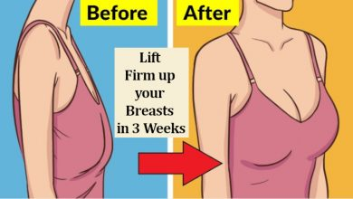 How to Prevent Sagging Breasts