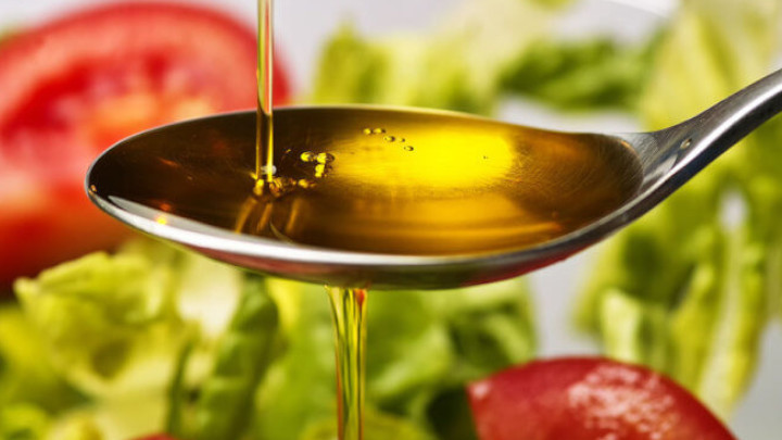 Uses for Olive oil as a natural pain killer