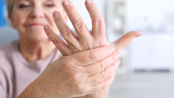 Uses for olive oil: can cure Rheumatoid Arthritis