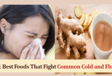 Photo of 11 Best Foods That Fight Common Cold and Flu