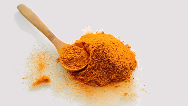 turmeric relieve gout pain