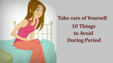 Photo of 10 Activities to Avoid During Period Every Women Must Know!
