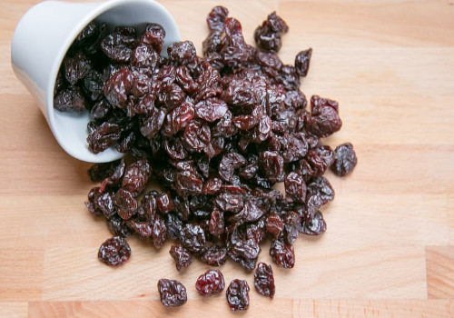 How to Cure Constipation-dried Plums
