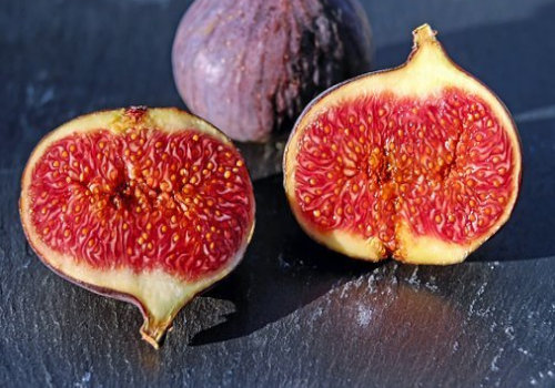 how to cure constipation with figs