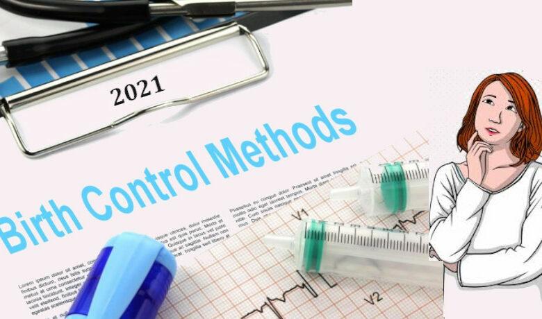 Best Birth Control Methods