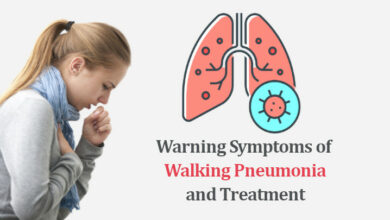 Photo of Walking Pneumonia Symptoms in Adults-Treatment and Home remedies
