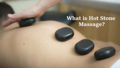 Hot stone Massage Benefits and Side Effects