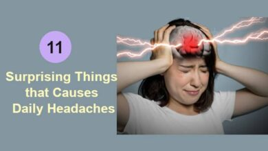 Causes of Daily Headaches in Women